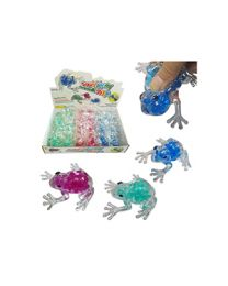 Squishy Water Beads Frog