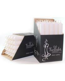 Twilight 7' Candle - White