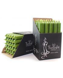 Twilight 7' Candle - Olive