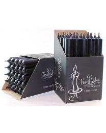 Twilight 7' Candle - Black