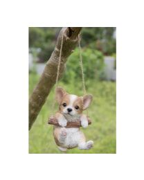 Pet Pals - Chuhuahua Puppy Hanging