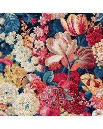 Flower Splendor Luncheon Napkins