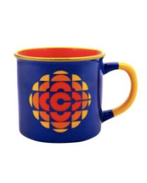 CBC Logo Mug