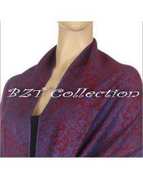 Stylish and Warm neck scarf/shawl - BZT
