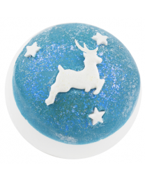 Dash Away Bath Blaster  BATH BOMB