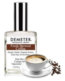 Fresh Brewed Coffee - Purse Spray