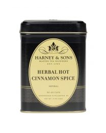 HERBAL HOT CINNAMON SPICE (4oz TIN)