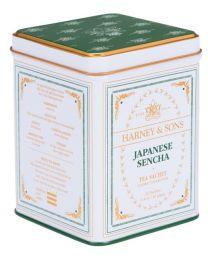 Japanese Sencha(20 sachets per tin)