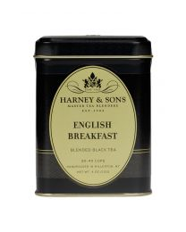 English Breakfast(4 oz TINS )