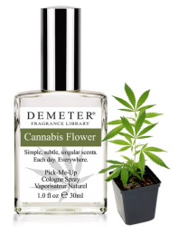 CANNABIS FLOWER - PURSE SPRAY