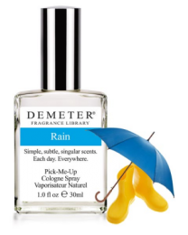 RAIN - PURSE SPRAY
