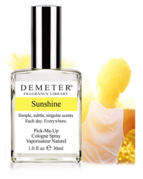 SUNSHINE - PURSE SPRAY