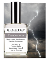 THUNDERSTORM - PURSE SPRAY