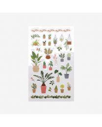 Daily Sticker - 26 Flowerpot