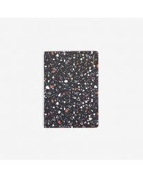 Take Notes - 01 Terrazzo black