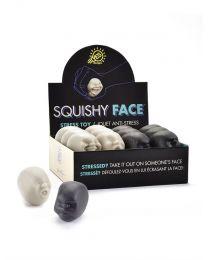 Face Stress Balls