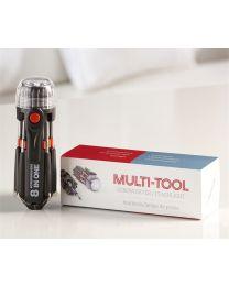 Multi Flashlight Tool