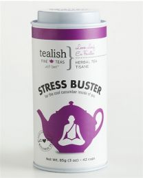STRESS BUSTER - TIN