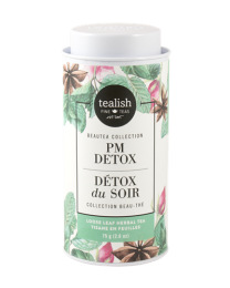 BEAUTEA - PM DETOX