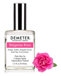 BULGARIAN ROSE - MINI SPLASH