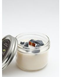 CAMP FIRE - 250ML SOY CANDLE