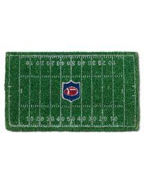 Football Field Doormat