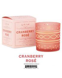 GLEE 8oz Pink Cranberry & Rose
