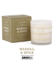 GLEE 8oz Gold Wassail & Spice
