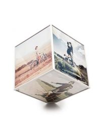 KUBE PHOTO FRAME 6X6