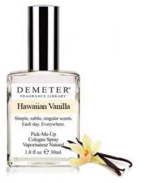 Hawaiian Vanilla - Demeter Purse Spray