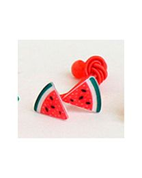 Sweet Fruits Hairpin - Watermelon