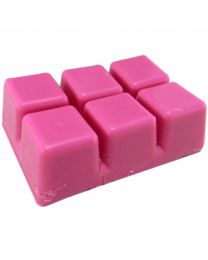 Wax Wick & Flame Soy Wax Melt - Almost Paradise