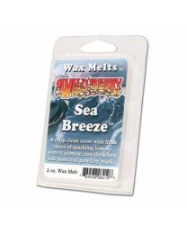Wild Berry Wax Melts - Sea Breeze