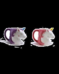 Unicorn Mug - Purple / Pink