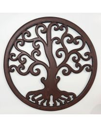 Wooden Tree of Life 40cm