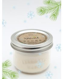 Candy Cane - 8oz Christmas Soy Candle