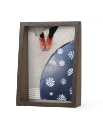 EDGE PICTURE FRAME AGE WAL