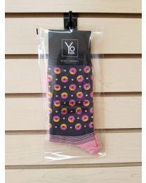YO Socks Man's Socks
