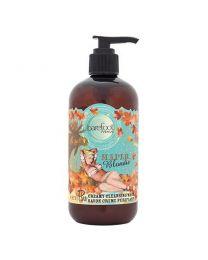 Maple Blondie Body Wash