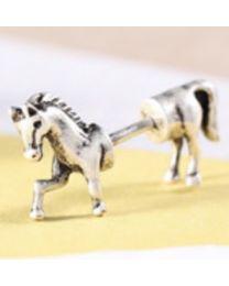 Antique Horse Piercing