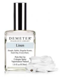 Linen - Purse Spray