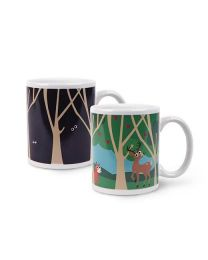 MORPH MUG WOODLANDS