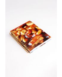 Poutine Notebook