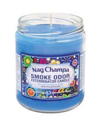 Smoke Odor Exterminator Candle - Nag Champa