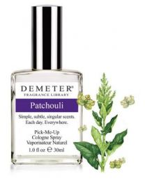 Patchouli - Purse Spray