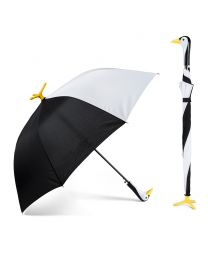 Penguin Stick Umbrella