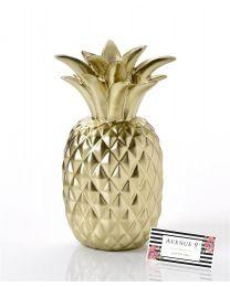 Pineapple Money Bank