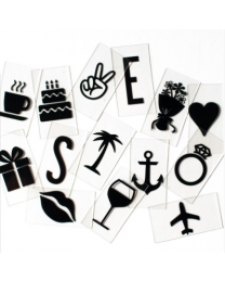 Symbol Pack (Original/Vintage/Marquee)
