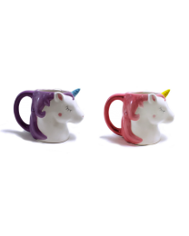 Unicorn Mug - Purple / Pink