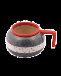 Curling Rock Mug
